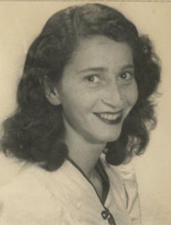 Gerda Gumpel