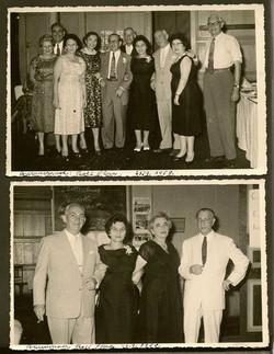 Rolf Stern Bar Mitzvah -- 1959, Guayaquil