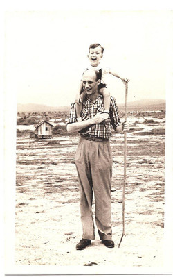 Playas -- Father and me.jpg