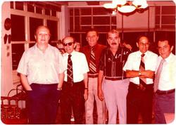 Fischler, Suster, Wellisch, Czarninski -- 1979, Guayaquil