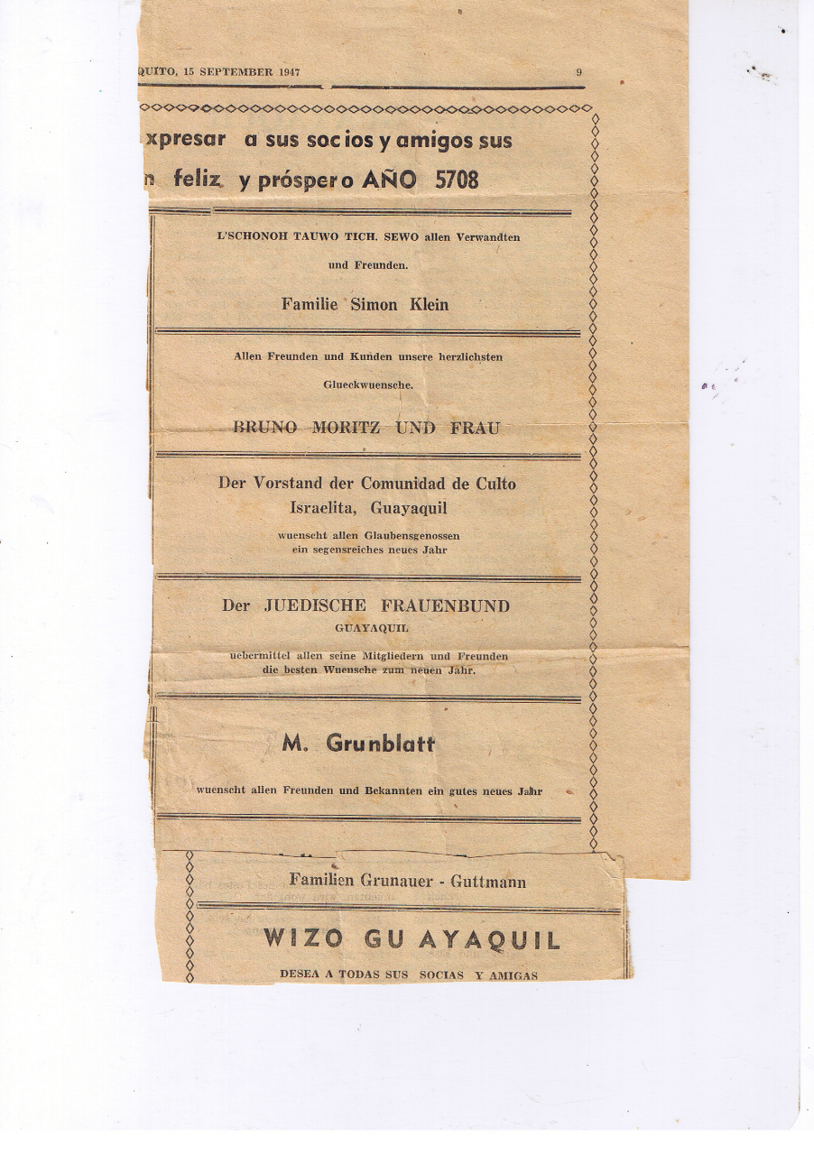 WIZO Guayaquil 1947 backside.jpg