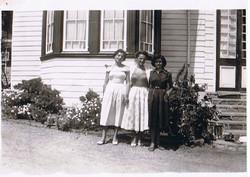 My sister Susana , my mom, Margarita and me, Julie Reinsburg.jpg