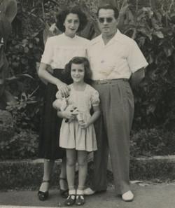 Gerda, Katja & Manea Sifnaghel