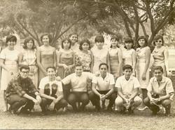 Foto del Colegio Americano de Guayaquil, 5to curso de secundaria.jpg
