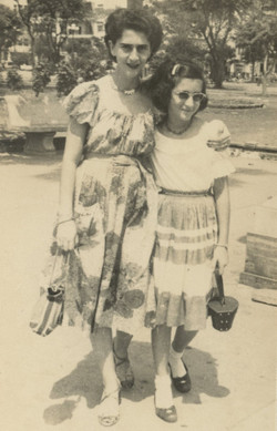 Gerda & Katja Sifnaghel