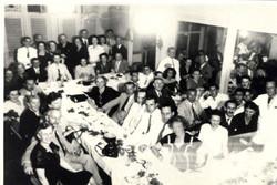 Club en el Malecon -- Guayaquil