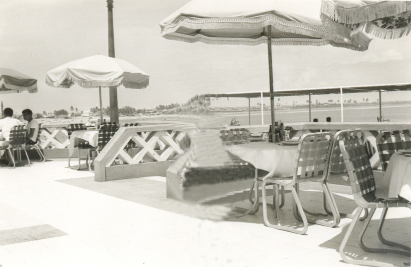 Hotel Humboldt -- Playas (undated)