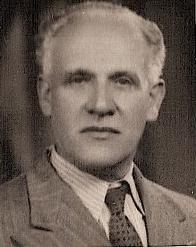 Abraham Schaechter, father of Moselio (Elio) Schaechter