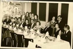 Ernst Wellisch's 60th birthday celebration -- June 20, 1963, Guayaquil