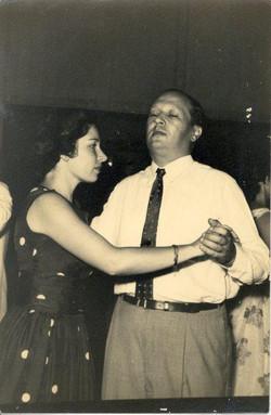 Inge and Arturo Fischler