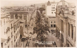 Avenida 10 de Agosto -- Guayaquil -- submitted by Gabriel Alexander (Jerusalem)