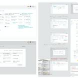前後台表單流程設計  設計