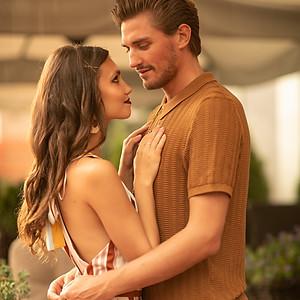 Adam and Lena
