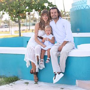 Alex and Masha, Miami FL