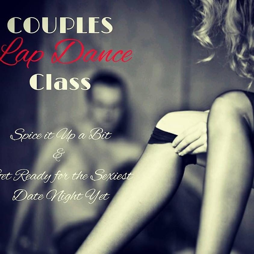Couples Lap Dance Class