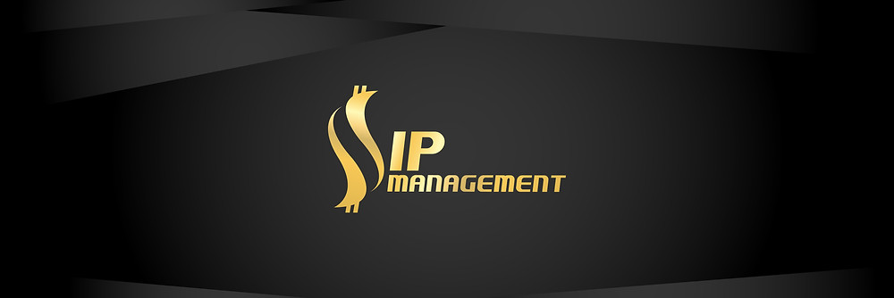 SIP Management logo