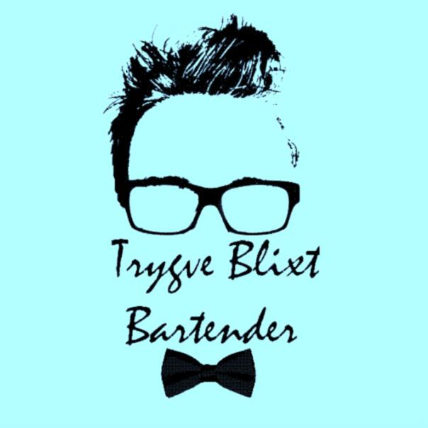 Trygve Blixt Bartender