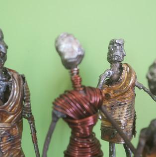 Tin Folk family