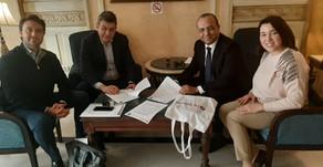 Le Sphinx équipe les universités tunisiennes avec ses solutions d'enquêtes et d'analyses de données