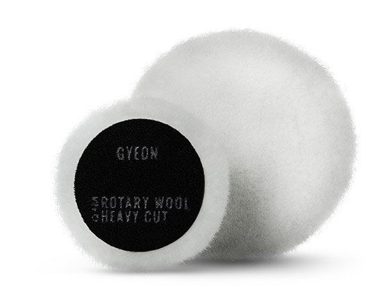 Q2M Rotary Wool Cut