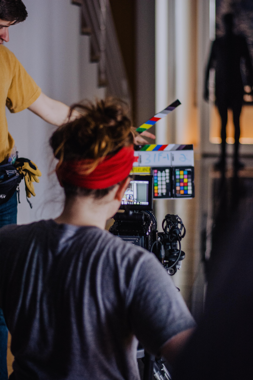 Director Nicole Lehrman