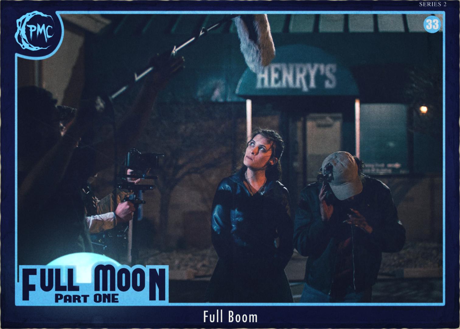 33 Full Moon BTS front