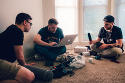 Matt Cutshaw & Sound Team