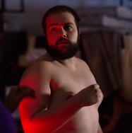 Nate Shumate as 'Tom'