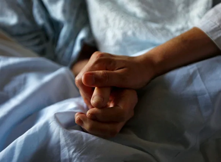 New ways that palliative care offers patients end-of-life comfort