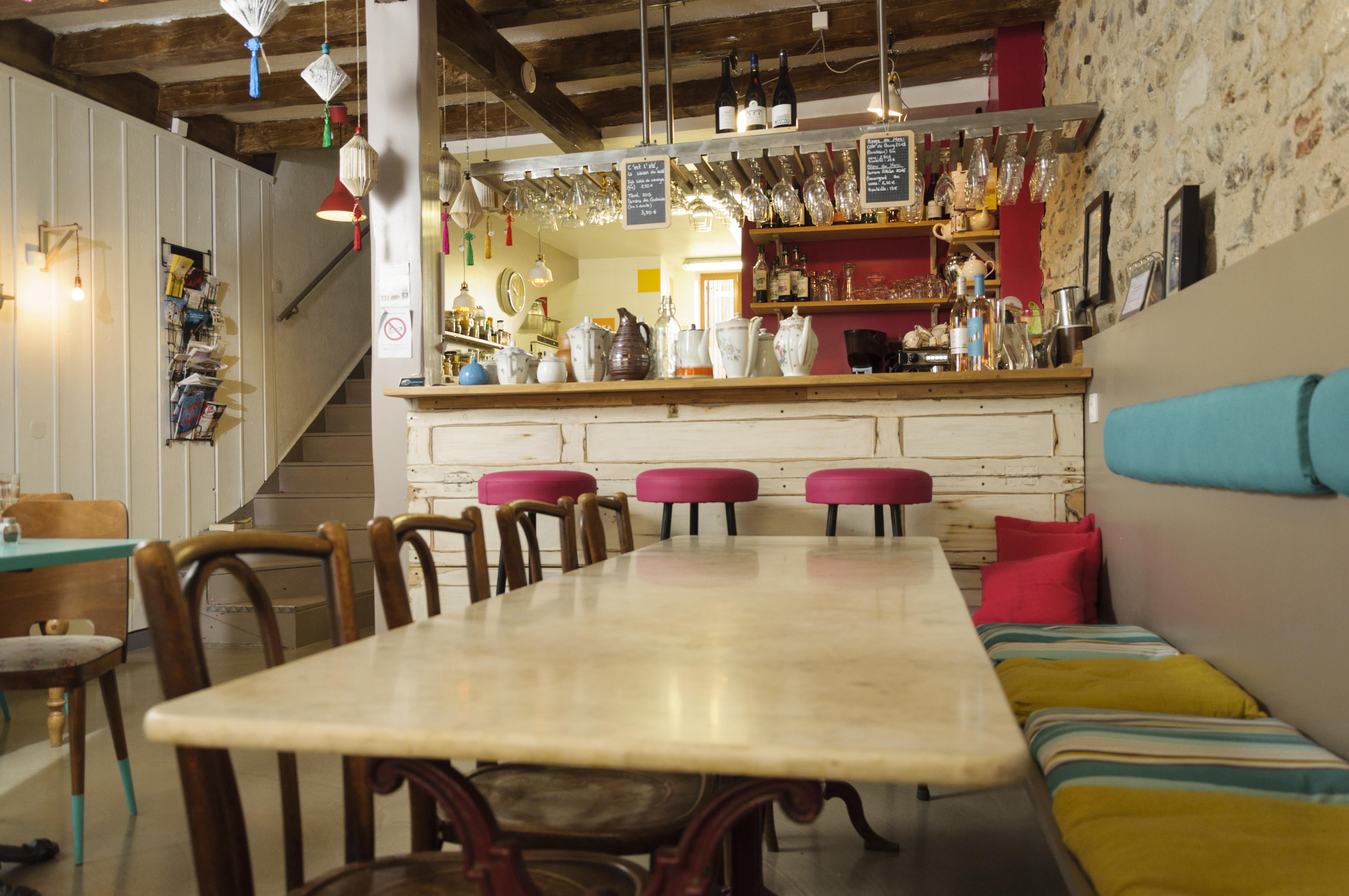 salle du simone s cafe bas