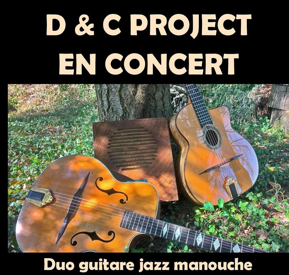 D & C PROJECT