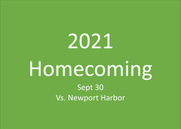 2021.08.30 Game Homecoming