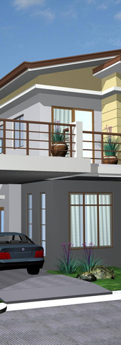 RYLEE MODEL WITH TERRACE (OPTIONAL)