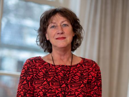 Wethouder Elly Pastoor over project GO! Noord Nederland