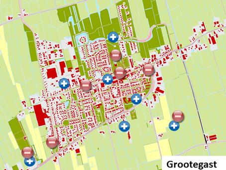 Ambtenarenbijeenkomst Westerkwartier – Digitaal 7 april 2020