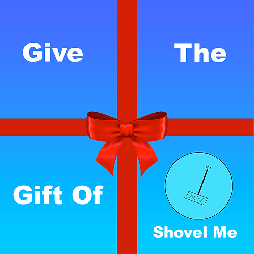 Shovel Me Gift Card ($50)