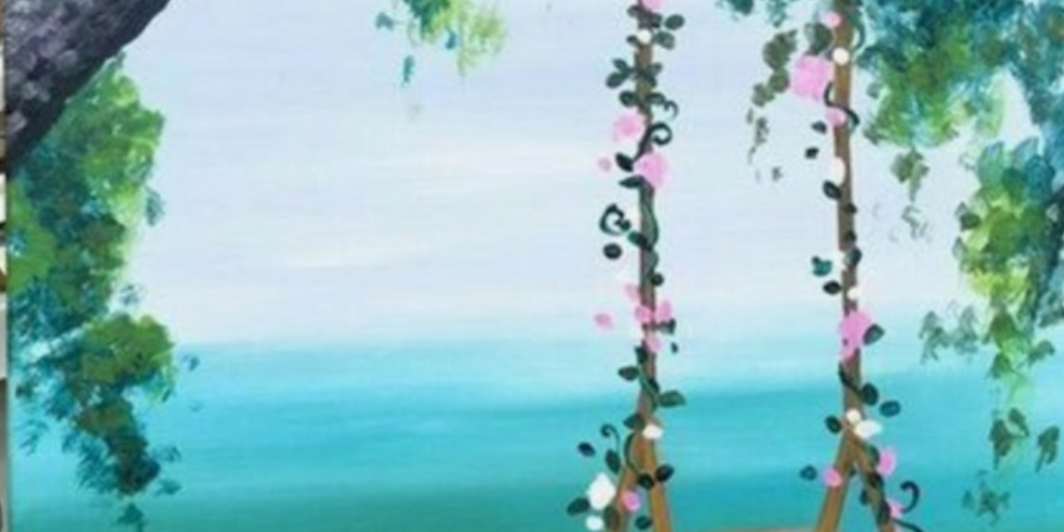 Sold Out - Paint by the Pints - Secret Garden