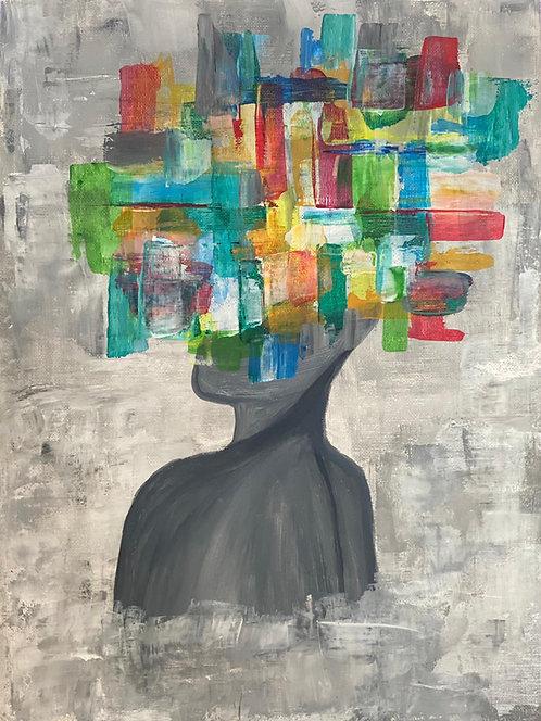 Abstract Dreams Tutorial