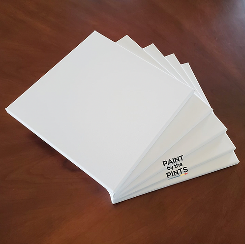 Extra Canvas Packs