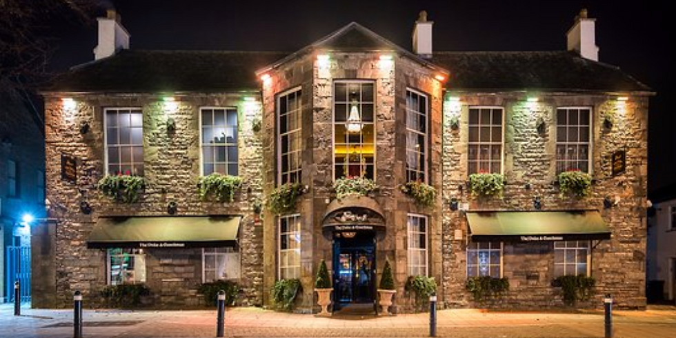 Paint by the Pints - The Duke, Maynooth, Co. Kildare