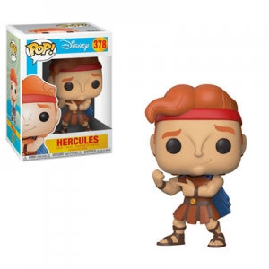 Disney's - Hercules #378