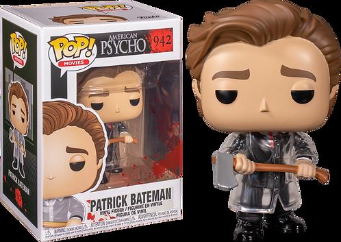 Patrick Bateman #942 - American Psycho