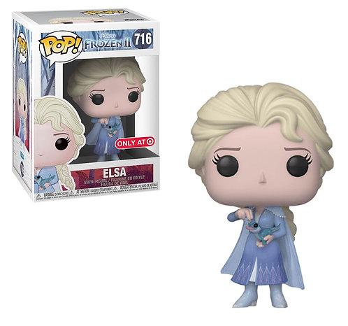 Elsa #716 - Disney's Frozen 2 Target Exclusive