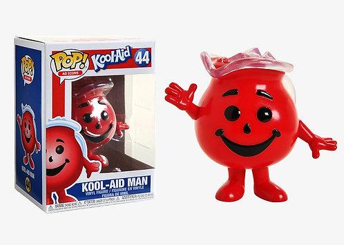 Kool-aid Man #44