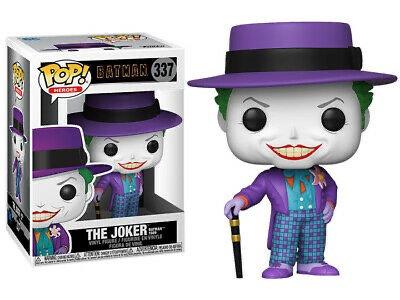 Batman: The Joker #337 1989 Jack Nicholson