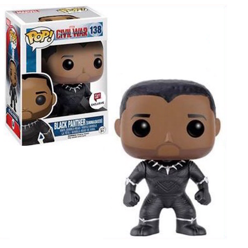 Black Panther #138 - Captain America: Civil War Walgreens Exclusive