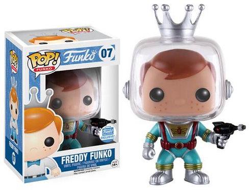 Freddy Funko #07 (Space Astronaut) - Funko Shop Exclusive