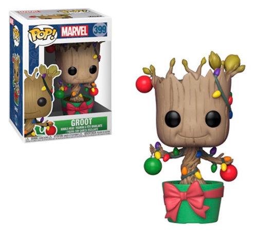 Groot #399 Christmas Lights