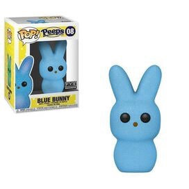 Blue Bunny #08 - Peeps FYE Exclusive