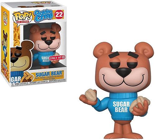 Sugar Bear #22 - Golden Crisp Target Exclusive
